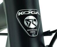 Logo na ramę KOGA Front
