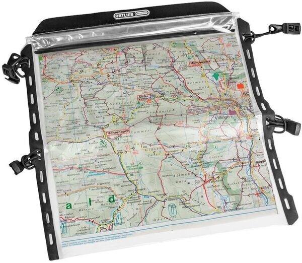 Mapnik Ortlieb Mapcase Clip Fixing do sakw Ortlieb Ultimate 6