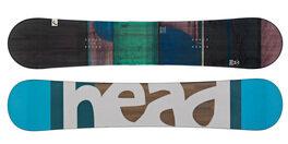 Męska deska snowboardowa HEAD True