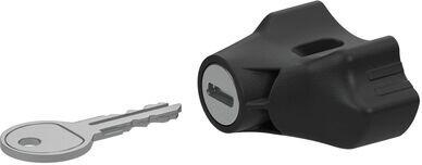 Mocowanie Thule Chariot Lock Kit zamykane na klucz