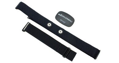 Nadajnik i pas piersiowy BioLogic Bluetooth Smart Heart Rate Strap