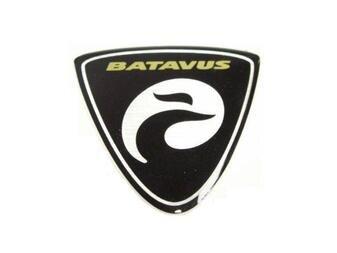 Naklejka frontowa Batavus / na ramę