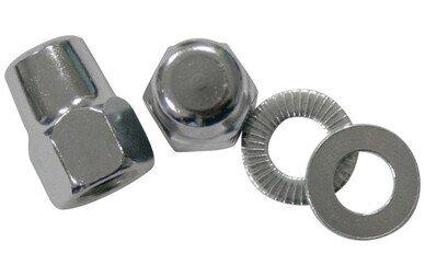 Nakrętki do hamulca rolkowego Shimano Inter-M BRIM41-45