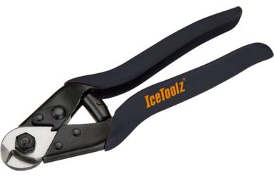 Narzędzie do obcinanie kabli rowerowych IceToolz 67B4