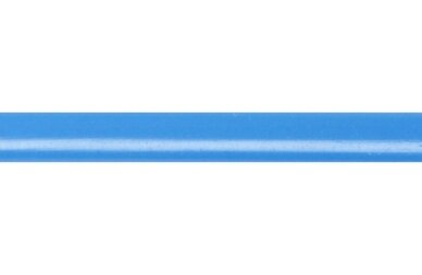 Niebieski pancerz przerzutki / biegów Ø 4 mm Elvedes