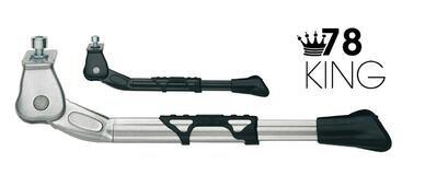 Nóżka rowerowa URSUS King - do 35 kg