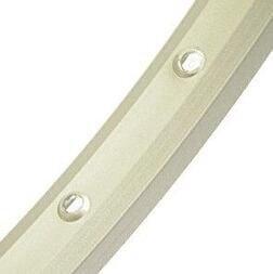 Obręcz aluminiowa 26 x 1 3/8 (25-590)