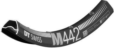 Obręcz aluminiowa DT Swiss M-442 27,5