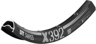 Obręcz aluminiowa DT Swiss X-392 27,5
