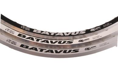 Obręcz Batavus 28 19x622 - 9x4