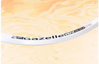 Obręcz rowerowa Gazelle VR19 2x18 - 3 kolory