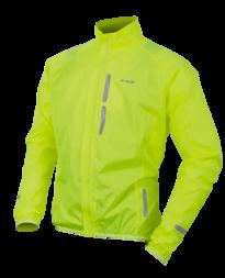 Odblaskowa kurtka rowerowa WOWOW Wind Jacket