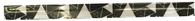 Odblaskowa opaska samorolująca WOWOW Snap Wrap