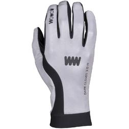 Odblaskowe rękawiczki rowerowe WOWOW Dark Gloves 3.0 - full reflective