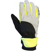 Odblaskowe rękawiczki rowerowe WOWOW Dark Gloves 4.0