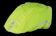 Odblaskowy pokrowiec na kask rowerowy WOWOW Helmet Cover