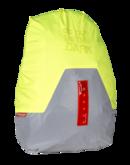 Odblaskowy pokrowiec na plecak rowerowy WOWOW Bag Cover