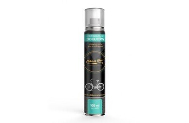 Odświeżacz do butów Bike on Wax 100ml