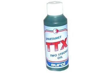 Olej syntetyczny do sporządzania mieszanki Eurol Ttx 50ml