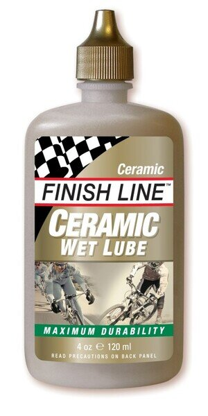 Olej syntetyczny Finish Line Ceramic Wax Lube