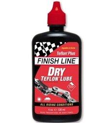Olej syntetyczny Finish Line Teflon Plus