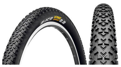 Opona rowerowa Continental Race King 29 x 2,2 (55-622) ProTection 29er