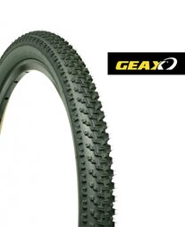 Opona rowerowa Geax Saguaro czarna 26 x 2.2 (56-559), zwijana