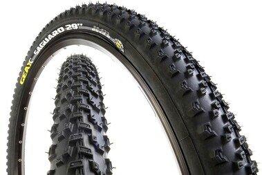 Opona rowerowa Geax Saguaro czarna 29 x 2.0 (51-622)