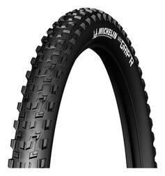 Opona rowerowa Michelin Wild Grip'R 27.5 x 2.25 (57-584) TLR, zwijana