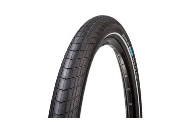 Opona rowerowa SCHWALBE Big Apple 26 x 2.35 (60-559) Performance