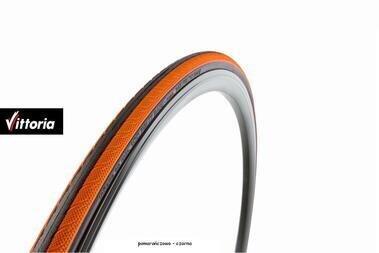 Opona rowerowa Vittoria Rubino 700x23 (23-622)