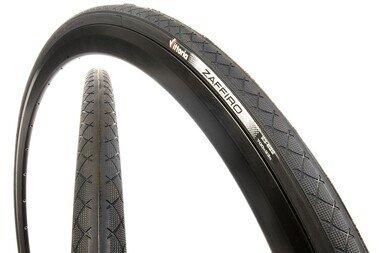 Opona rowerowa Vittoria Zaffiro czarna 700x25 (25-622)