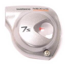 Osłona manetki obrotowej Shimano Nexus 7