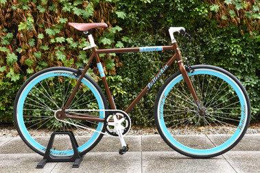 Ostre koło Bottecchia 303 Vintage