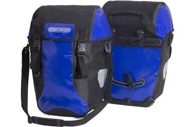 Para sakw rowerowych Ortlieb Bike-Packer Classic QL2.1 40L