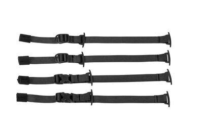 Paski mocujące Ortlieb Compression Straps do plecaka Gear-Pack