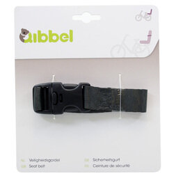 Pasy bezpieczeństwa Qibbel 6+
