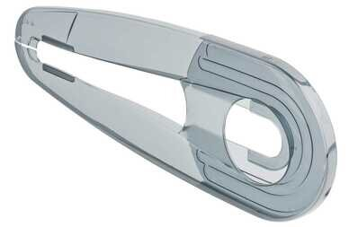 Pełna osłona łańcucha AXA Slicer