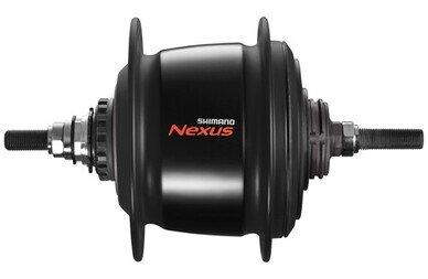 Piasta Shimano Nexus 8 SG-C6000 Rollerbrake / Vbrake