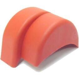 Plastik do AXA Defender - czerwony