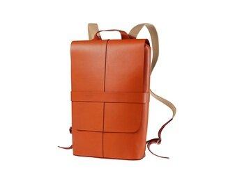 Plecak Brooks Piccadilly Pomarańczowy