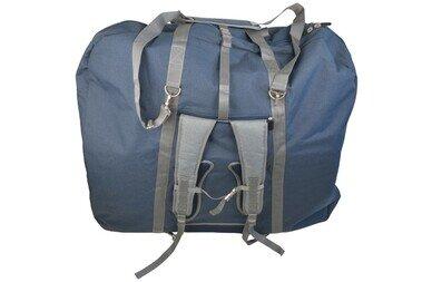 Plecak na składany rower Dahon
