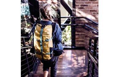 Plecak rowerowy Ortlieb Atrack Czerwony