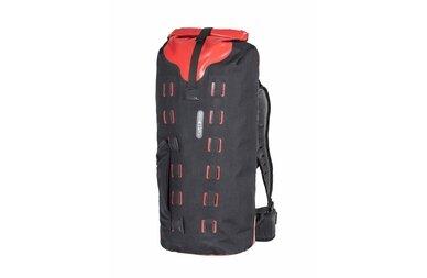 Plecak rowerowy Ortlieb Gear-Pack Czerwony