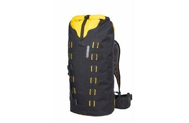 Plecak rowerowy Ortlieb Gear-Pack Żółty