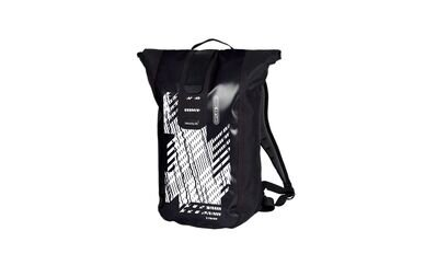 Plecak rowerowy Ortlieb VeloCity Design 23L