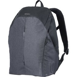 Plecak z możliwością montażu na bagażniku rowerowym Basil B-Safe