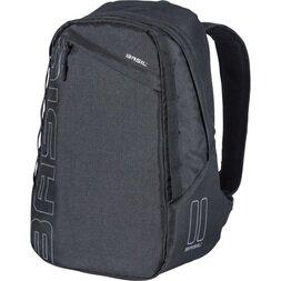 Plecak z możliwością montażu na bagażniku rowerowym Basil Flex