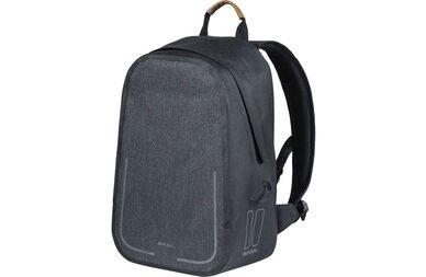 Plecak z możliwością montażu na bagażniku rowerowym Basil Urban Dry