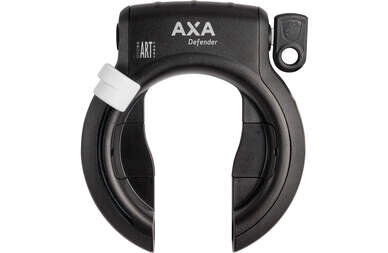Podkowa Axa Defender Black